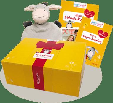 Rossmann Hurra Box