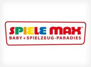 Spielemax Logo