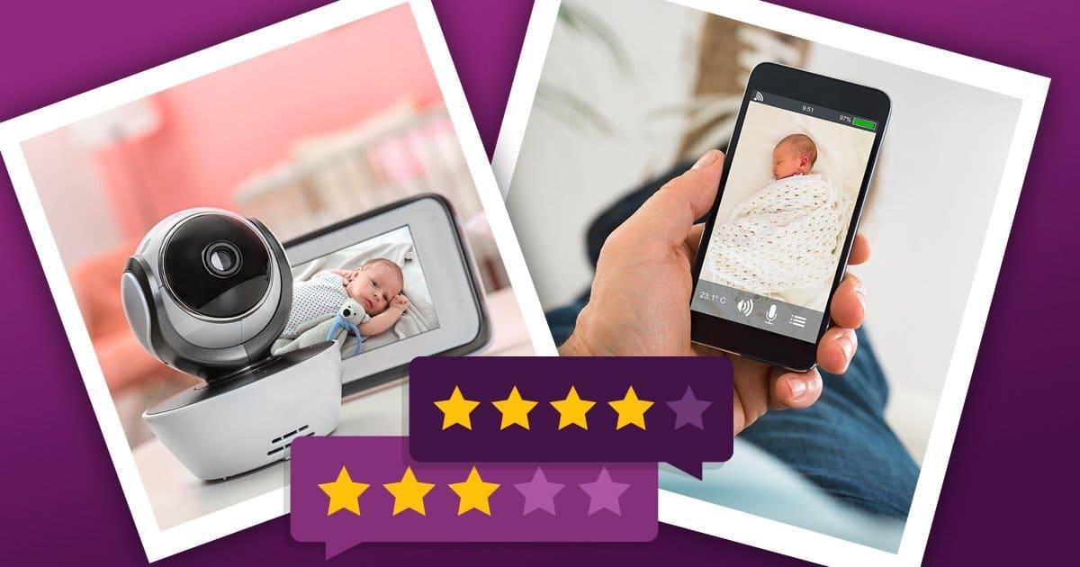 Babyphone Vergleich: Was sind die besten Babyphones?