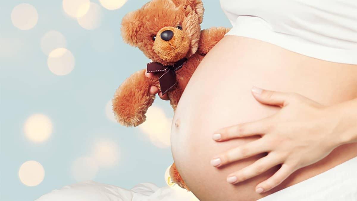 1. SSW (Schwangerschaftswoche)