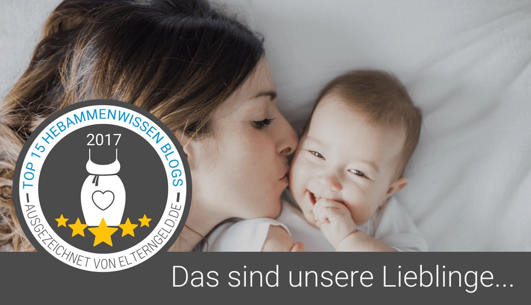 Top Hebammenwissen Blogs 2017