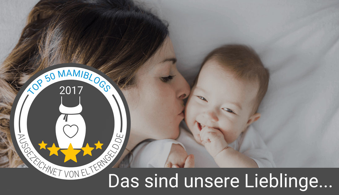 Unsere Top Mamiblogs 2017