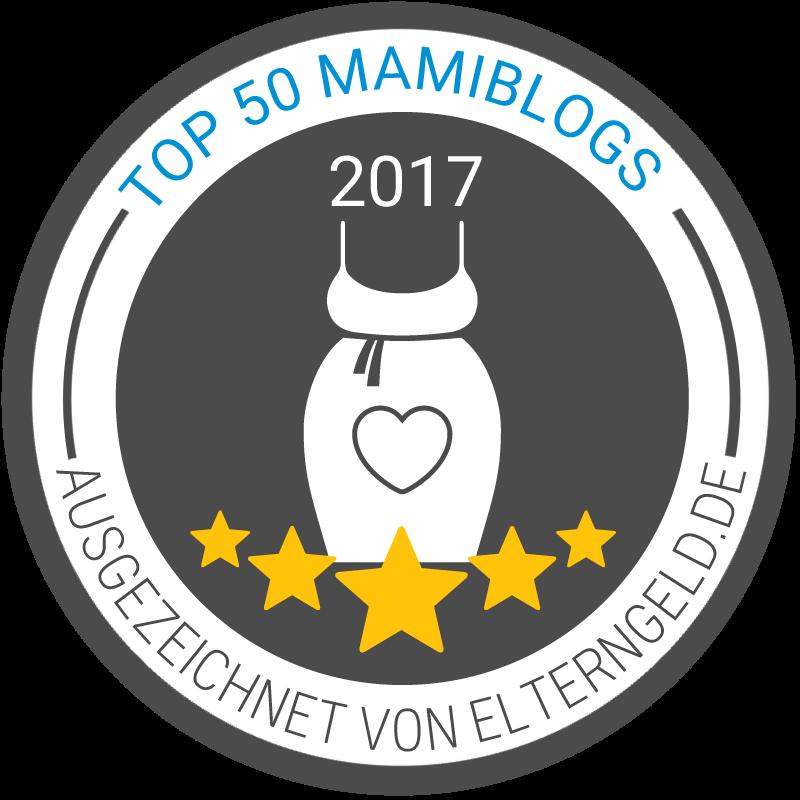Top Mamiblogs 2017