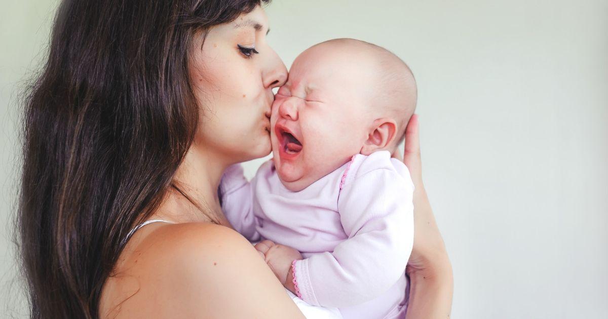 Verstopfung beim Baby und Kleinkind