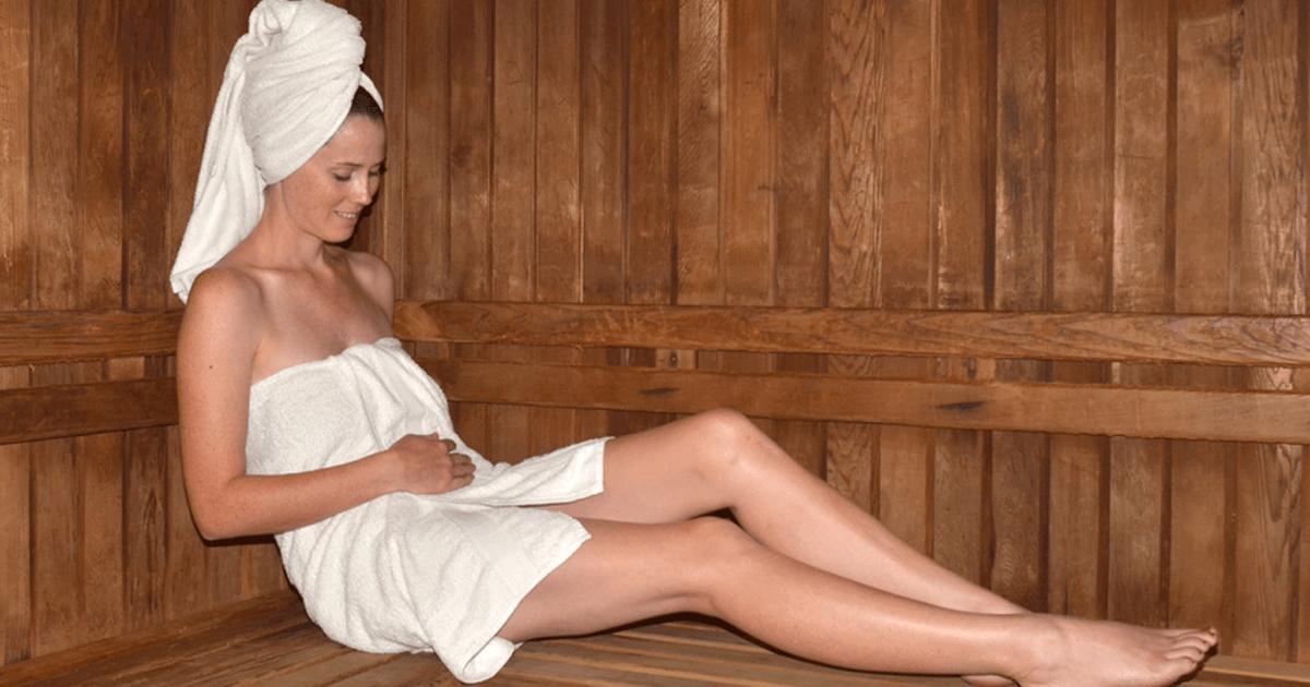 Sauna in der Schwangerschaft
