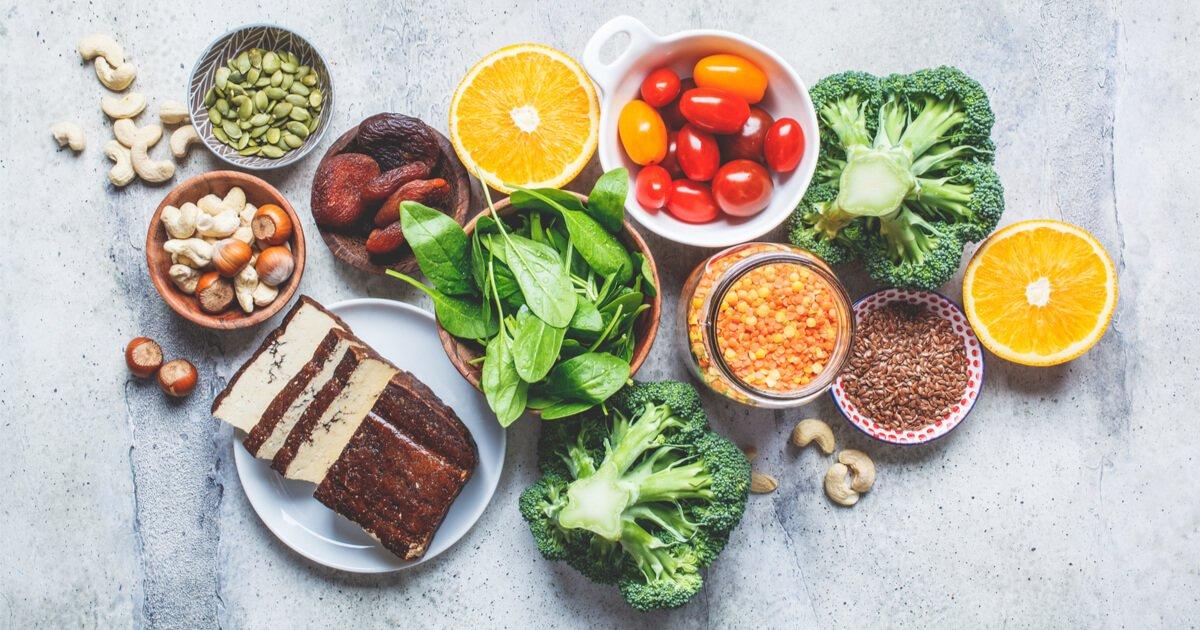 Eisenmangel Schwangerschaft: Eisenhaltige Lebensmittel