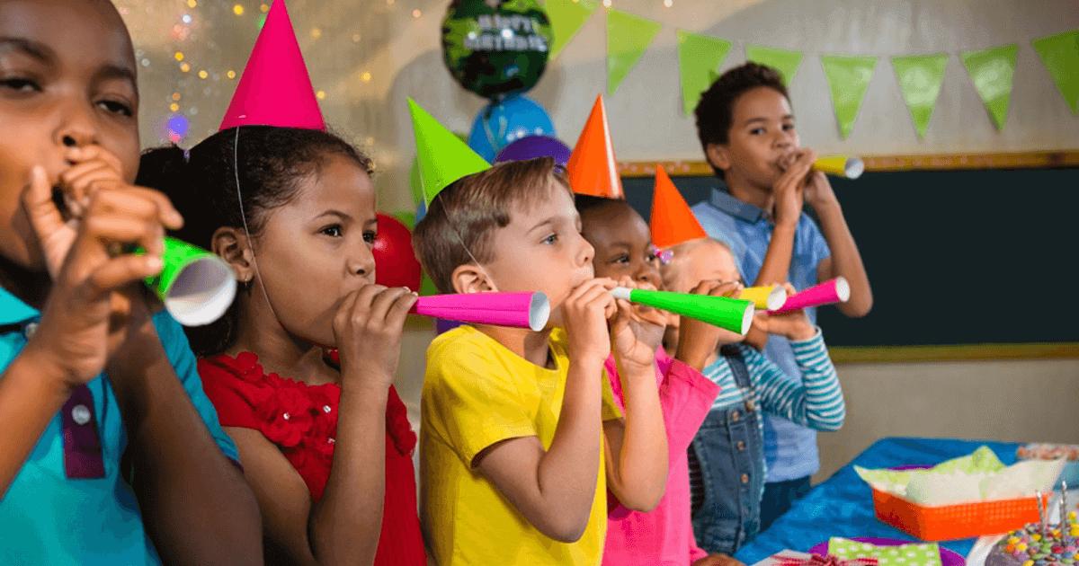 So viel Lärm dürfen Kinder machen