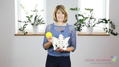 Rückbildungskurs bei Nadine Beermann