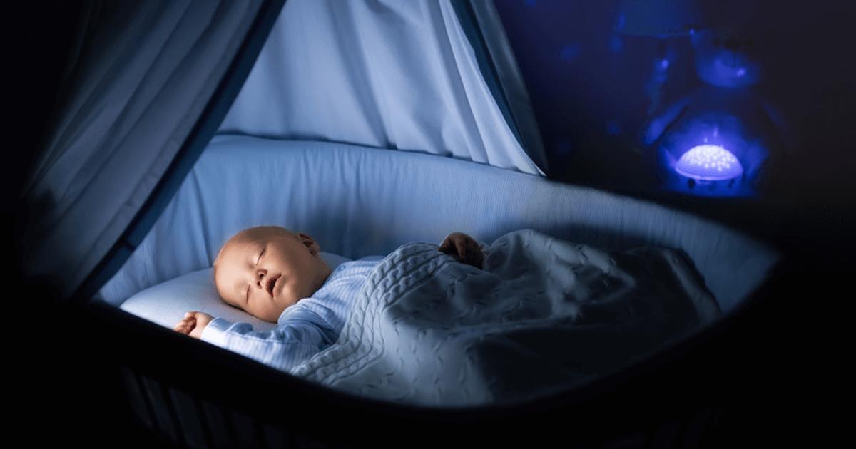 Á… Baby Will Nicht Einschlafen Das Kannst Du Anders Machen
