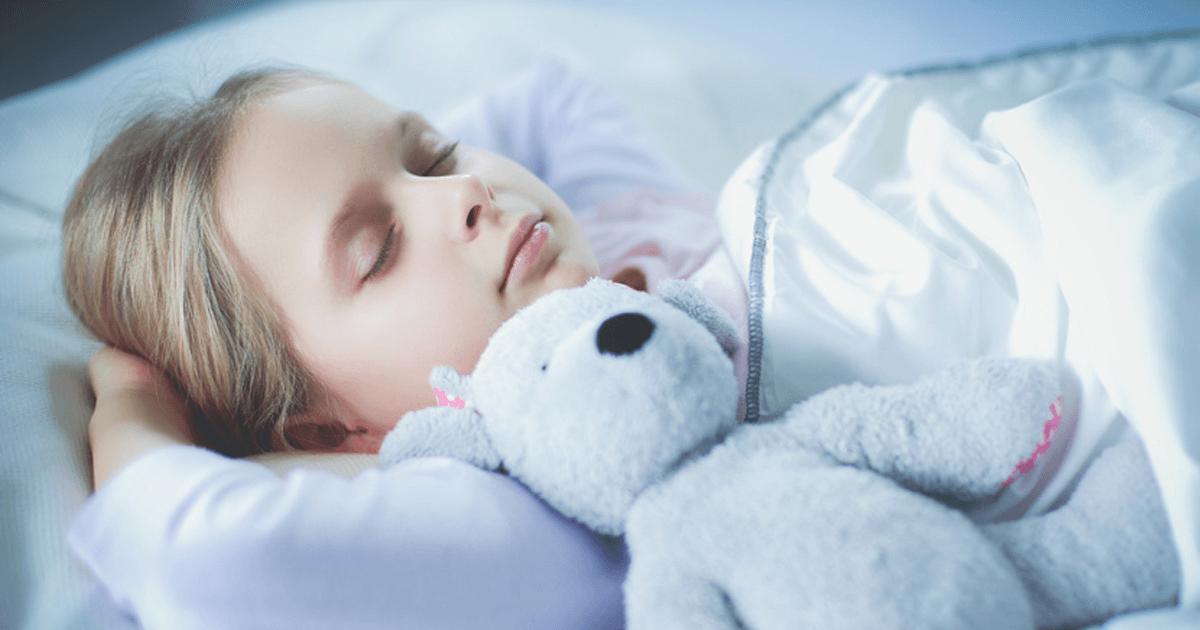 Bettnässen / Einnässen: Mein Kind ist noch nicht trocken