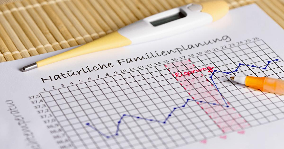 NFP - Natürliche Familienplanung