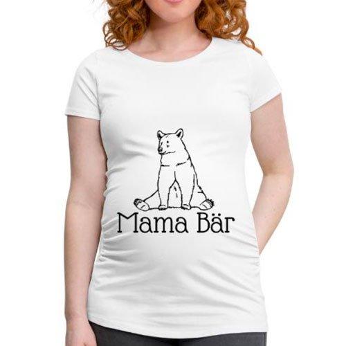 """Shirt """"Mama Bär"""""""