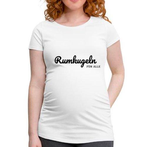 "Shirt ""Rumkugeln"""