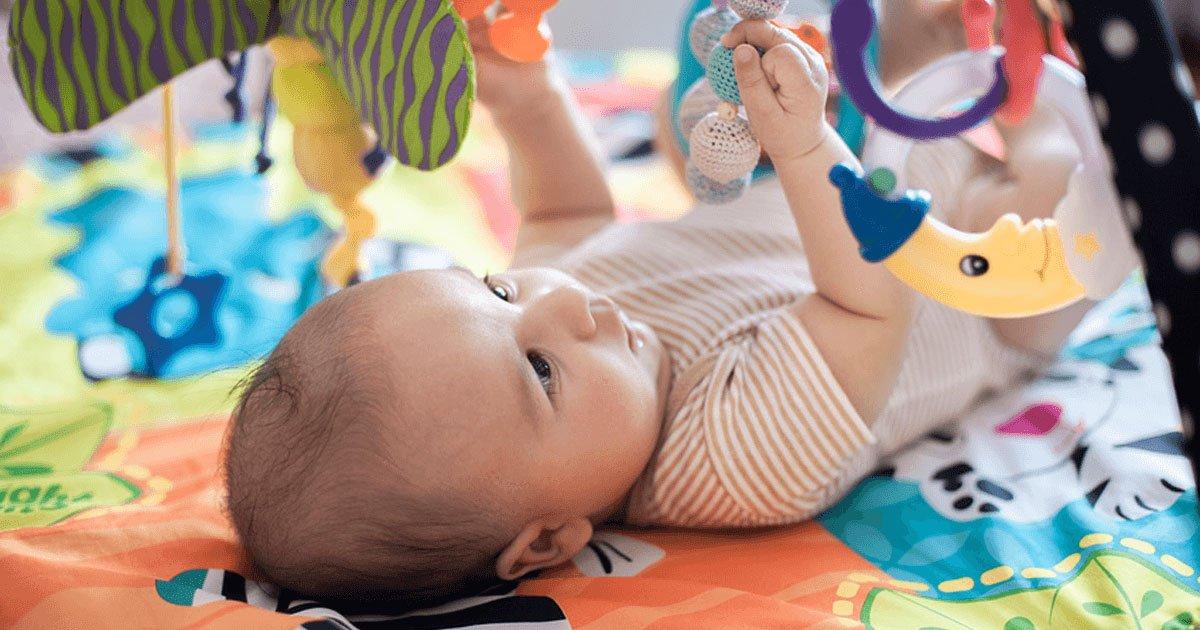 Beliebte Babyspielzeuge