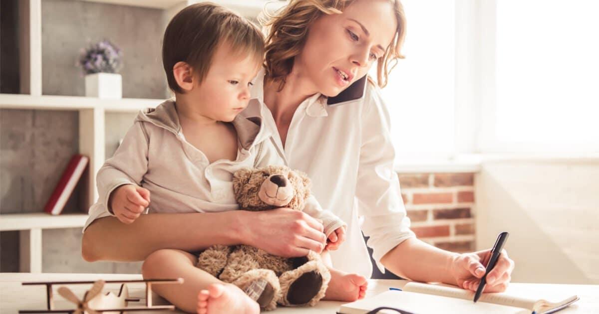Mütterrente Kindererziehungszeit