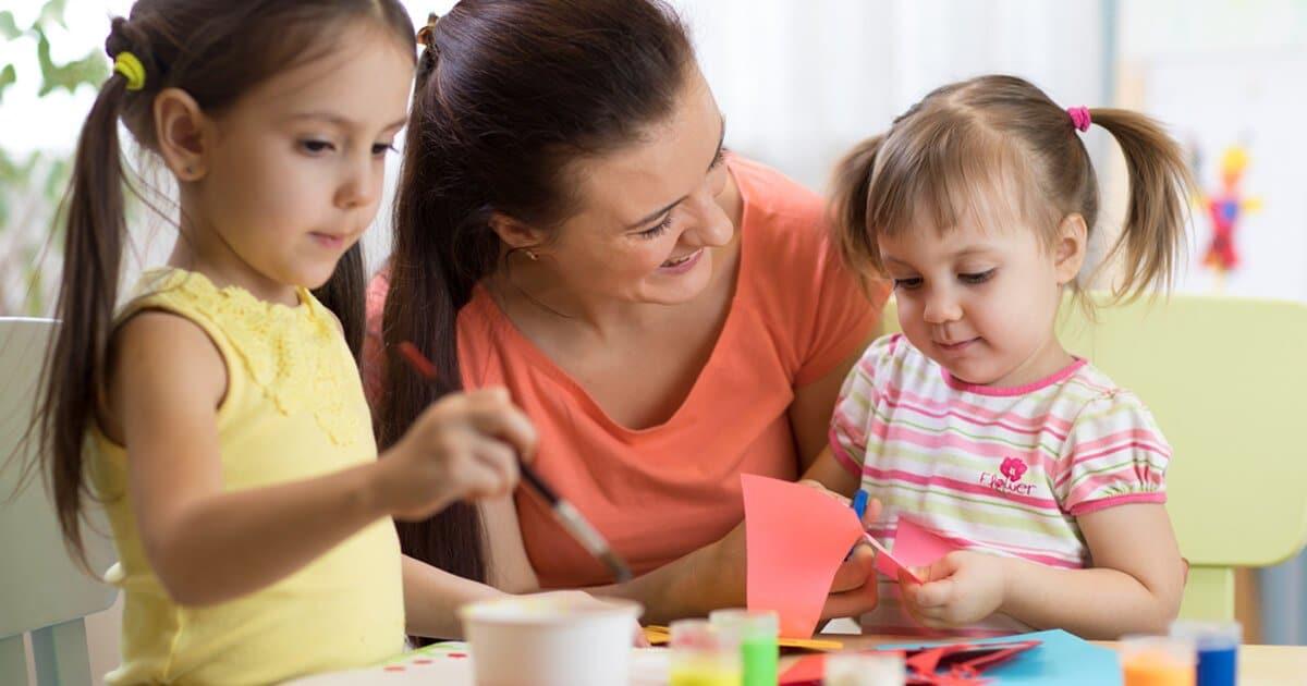 ᐅ Selbstgemacht 7 Tolle Geschenkideen Die Du Mit Kindern Basteln Kannst