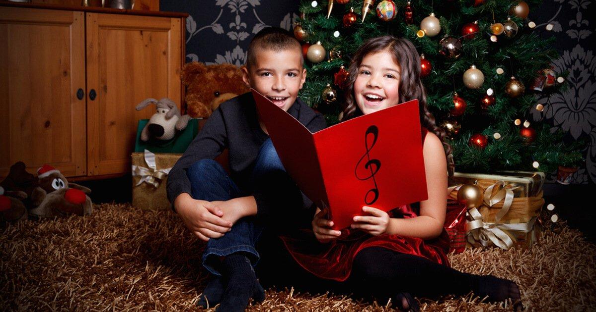 weihnachtslieder kinder