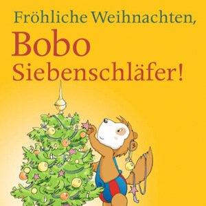 fröhliche weihnachten Bobo siebenschlaefer