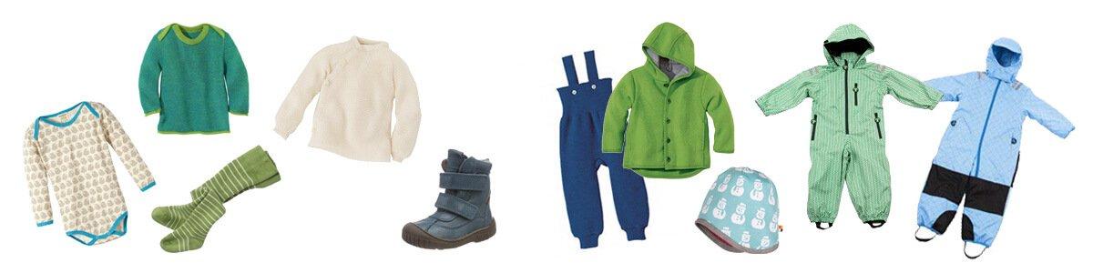 winterkleidung-kleinkind-draussen