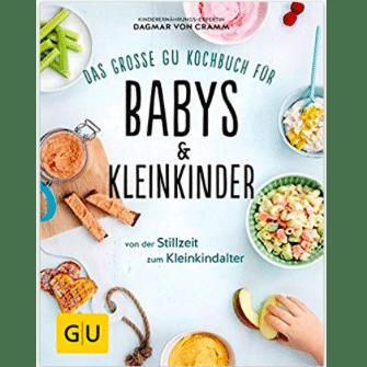 GU Kochen für Babys und Kleinkinder