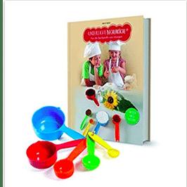Kinderleichte Becherküche