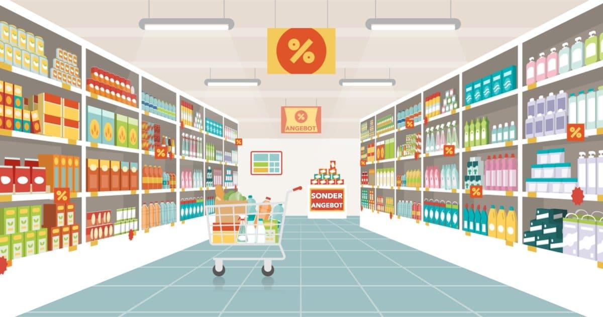 Geldfallen vermeiden, clever einkaufen