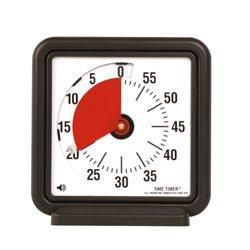 Time Timer visualisiert Wartezeit