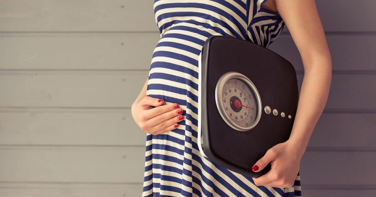 Kalorienbedarf in der Schwangerschaft