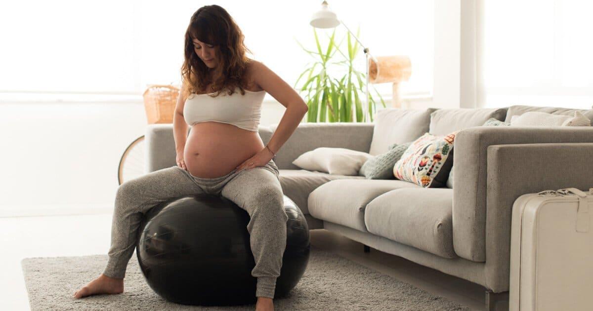 pezziball-schwangerschaft