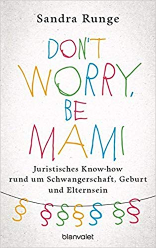 Don't worry be Mami