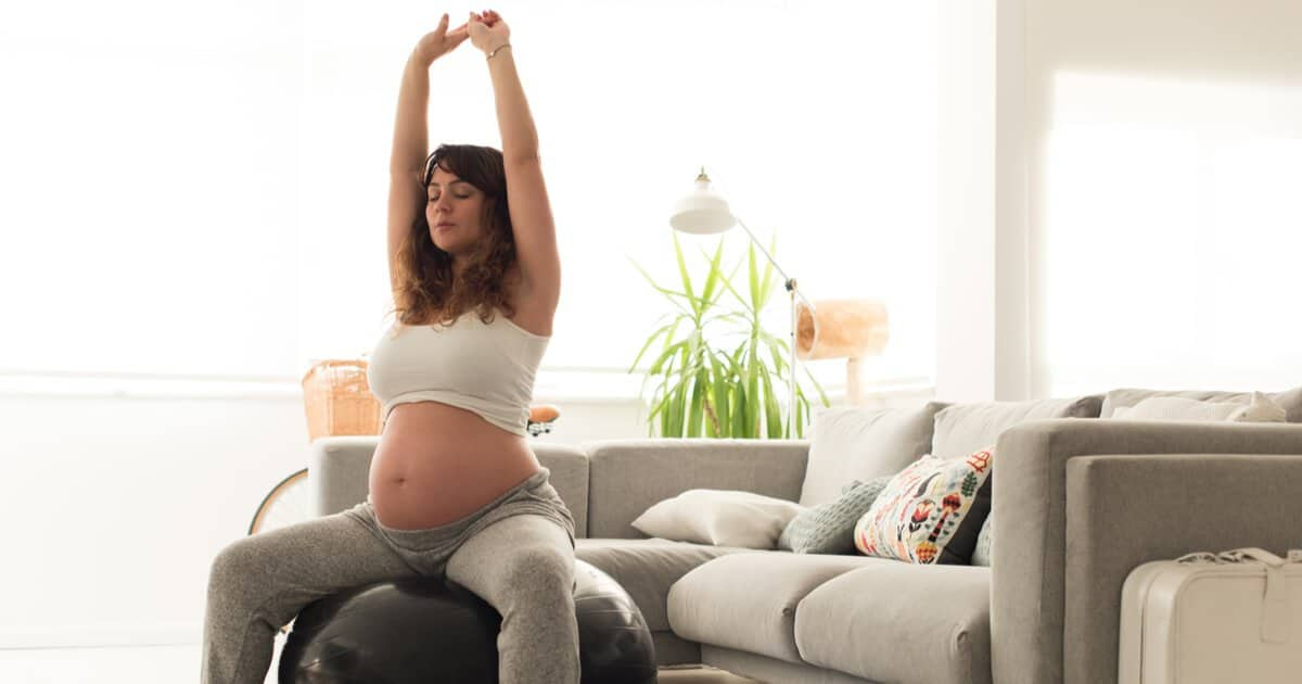 Gesunde Schwangerschaft: Tipps so bleibst du gesund
