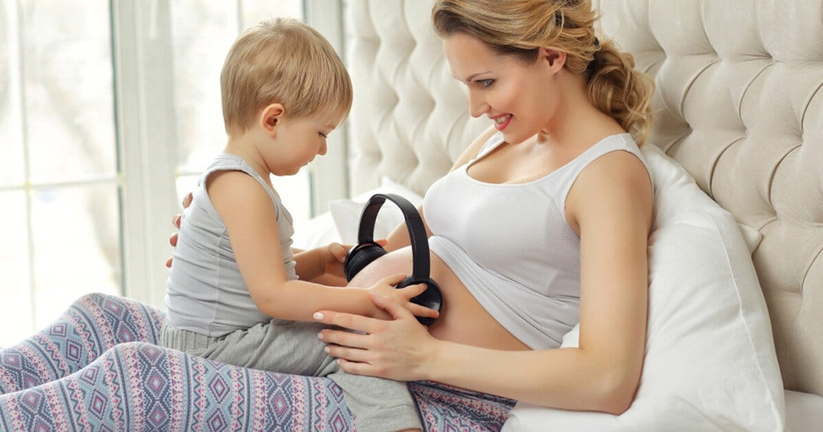 Musik Schwangerschaft
