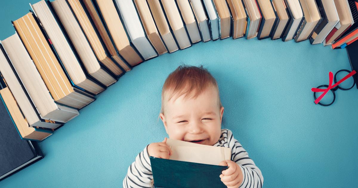 Die besten Babyratgeber/ Elternratgeber