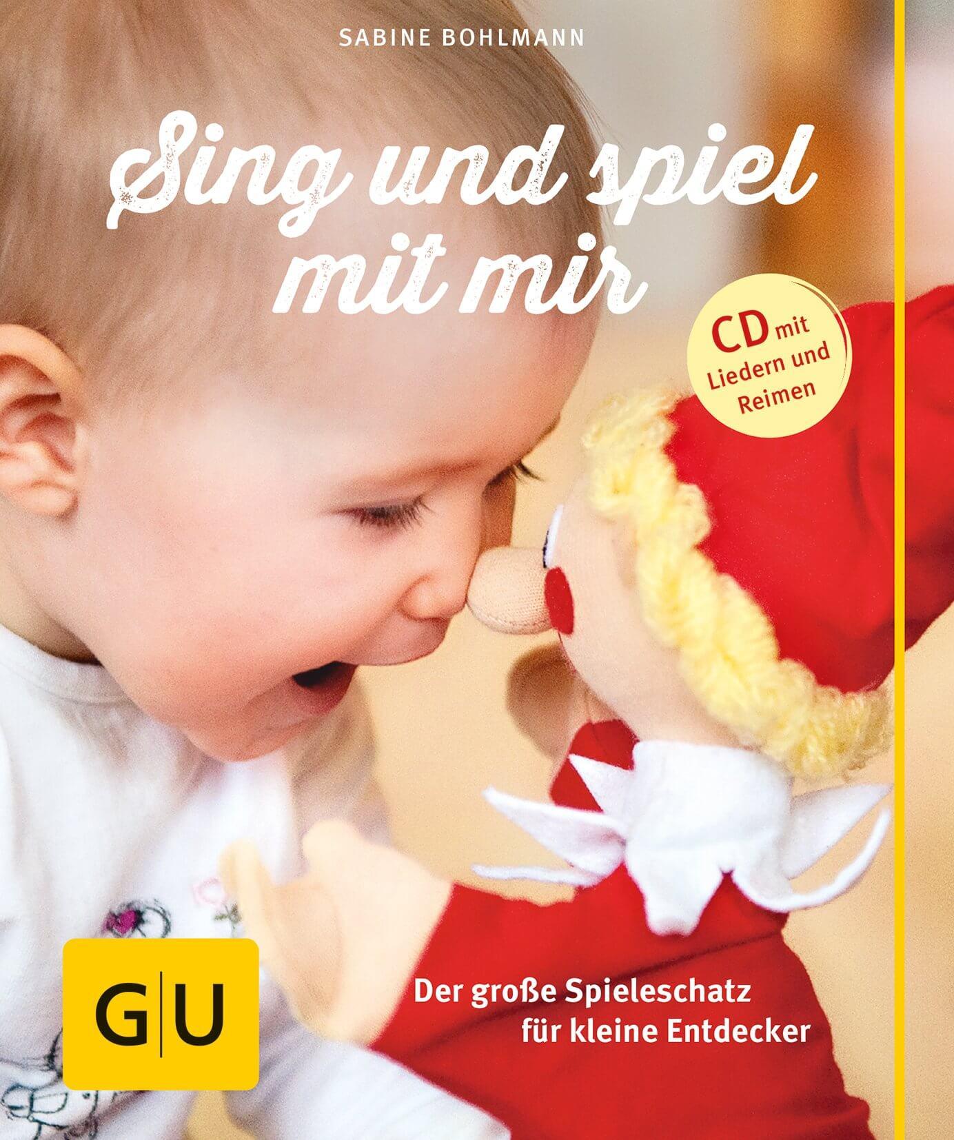Sing und Spiel mit mir - Bohlmann