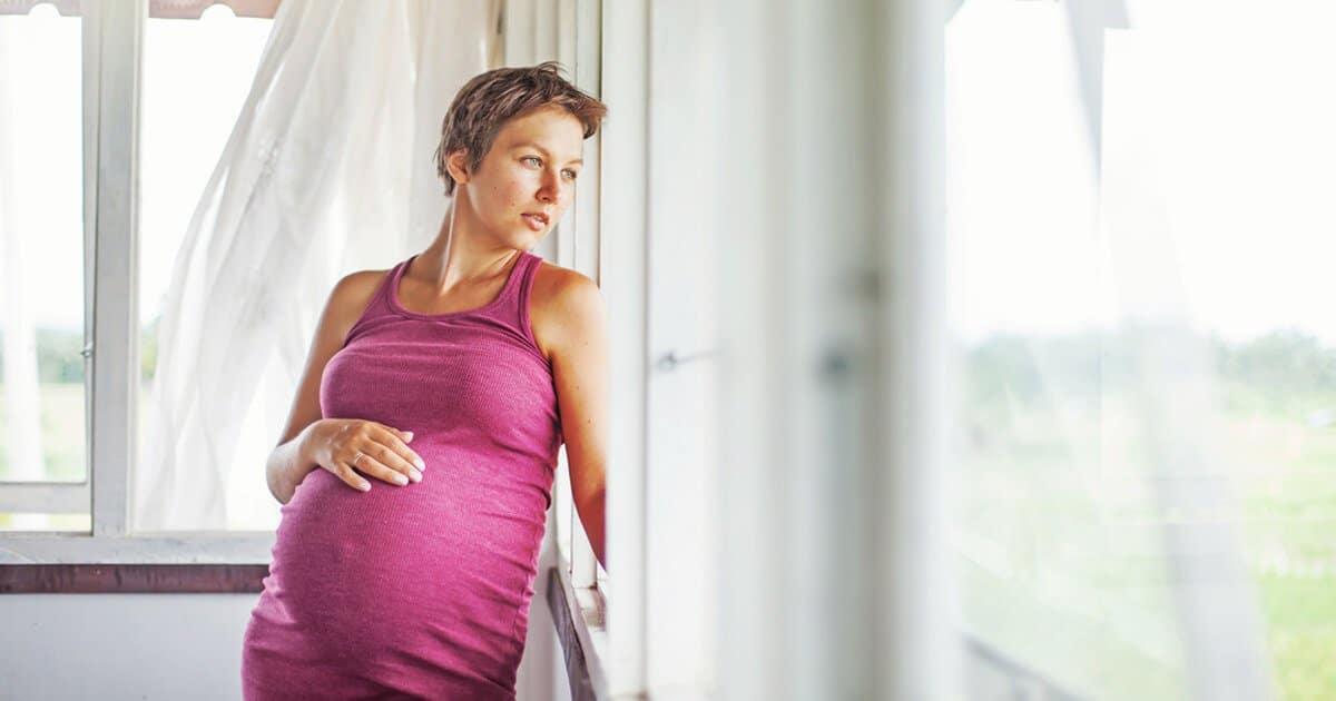 Sorgen in der Schwangerschaft