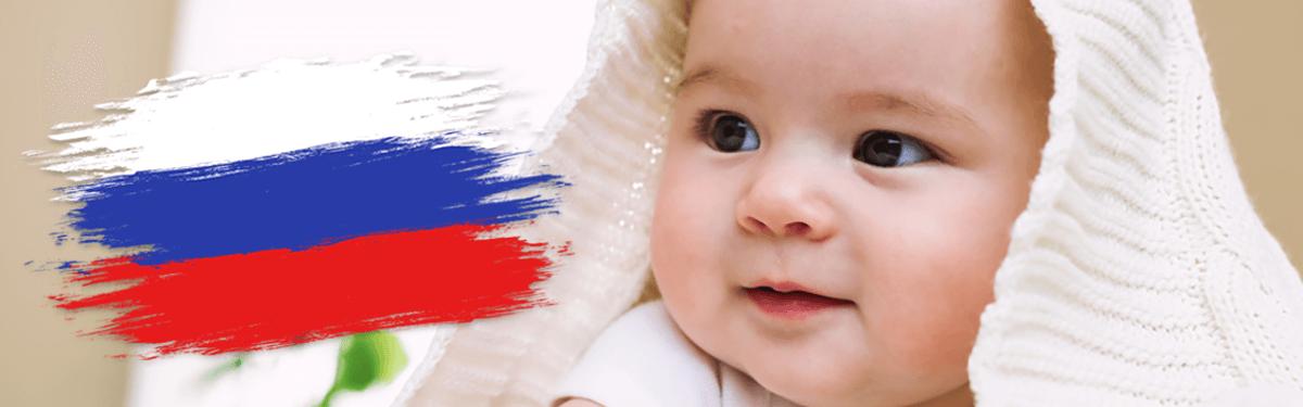 Russische Mädchennamen: Russische Vornamen für Mädchen