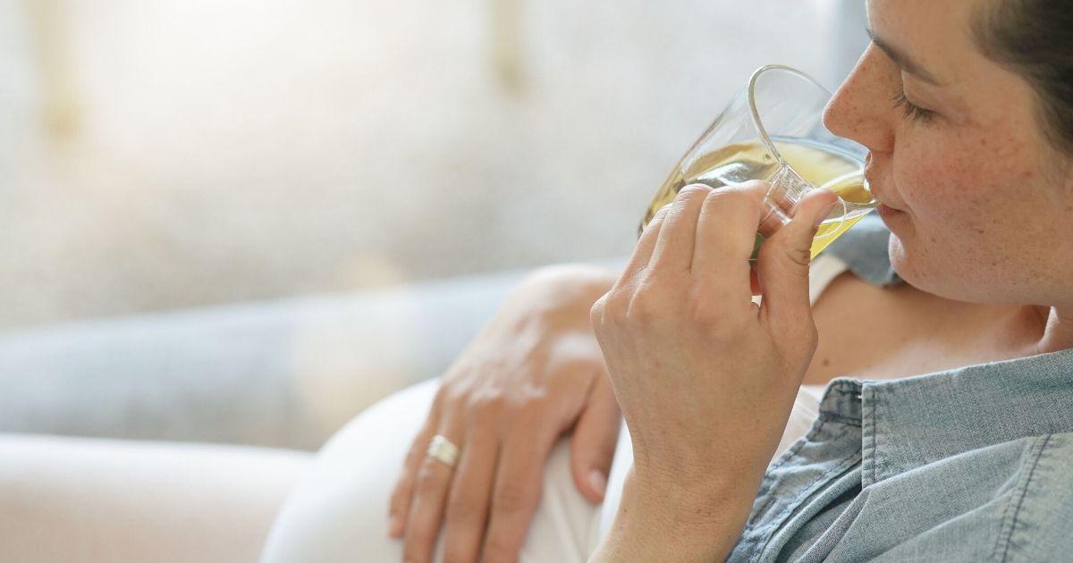 Trinken in der Schwangerschaft