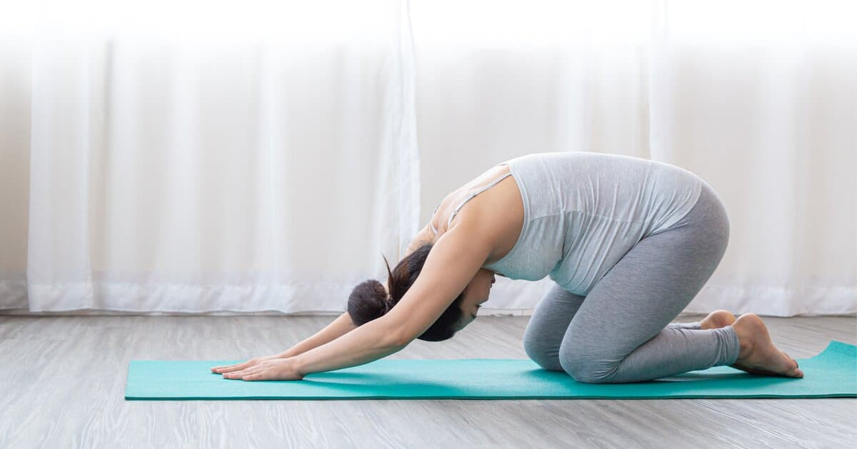 ᐅ Darum solltest du deinen Beckenboden trainieren