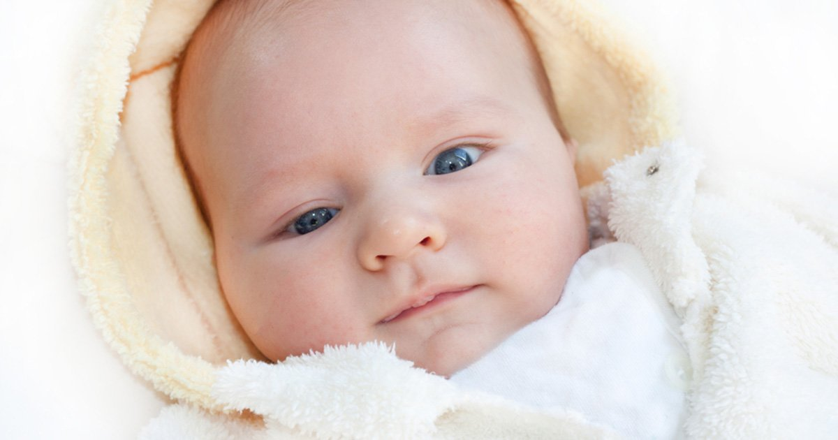 Gewichtsverlust Baby erste Tage