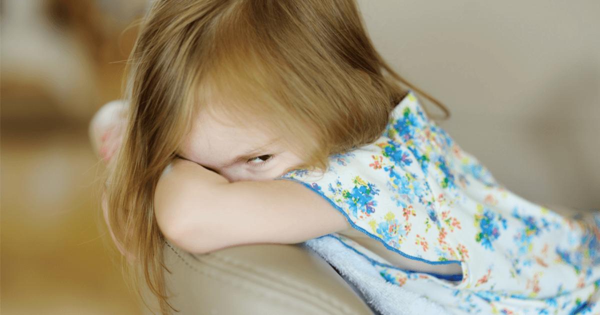 Wütendes Kind: Wie reagieren auf den Wutanfall eines Kleinkindes