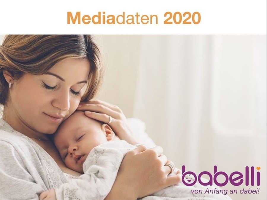 Mediadaten 2020 downloaden