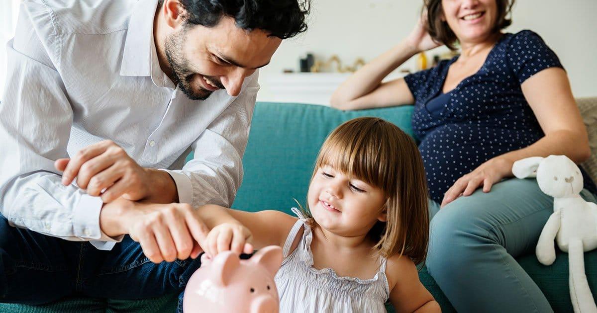 Elterngeld - Das musst du wissen