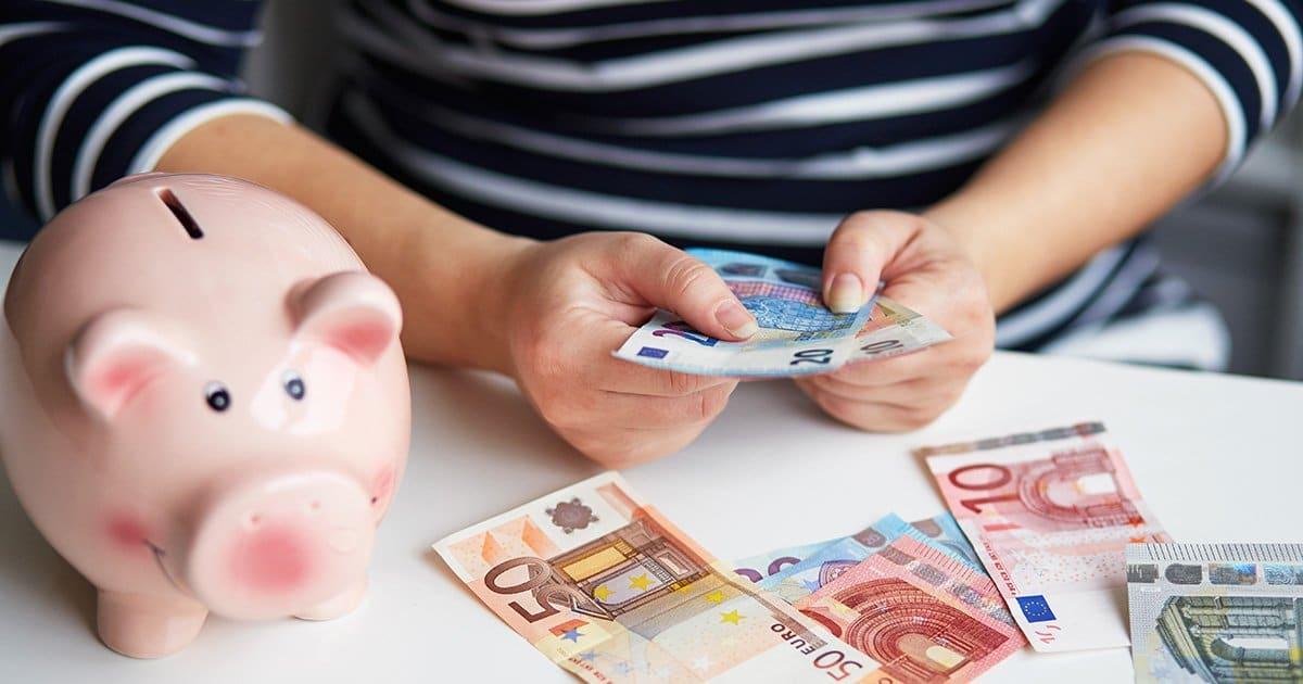 Warum du dich schon früh um dein Elterngeld kümmern solltest