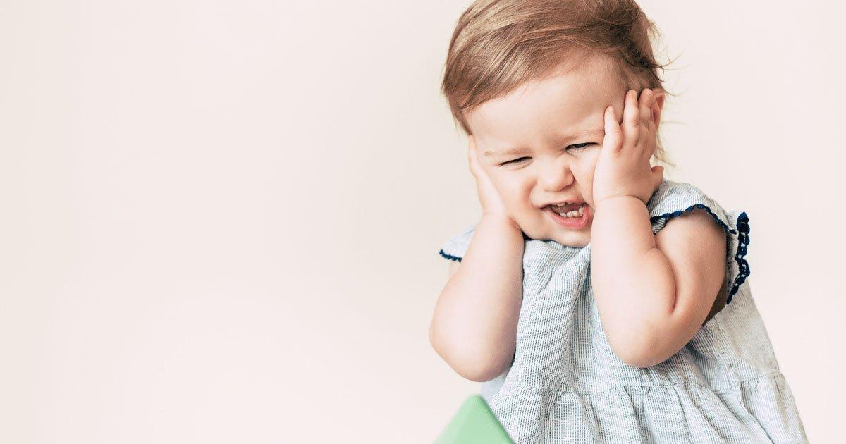 Was ist die Frustrationstoleranz beim Kind?