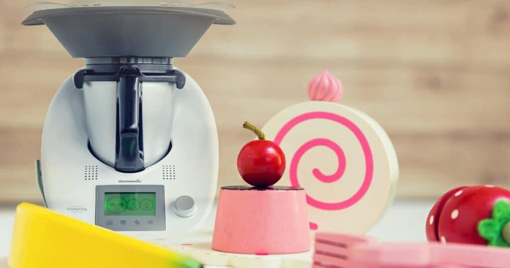 Geschenk für die Kinderküche: Kinder TM5