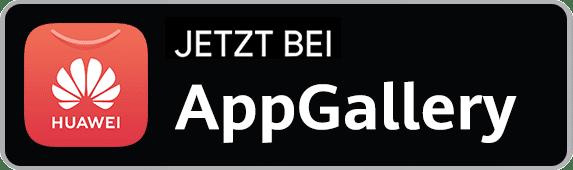 Bei AppGallery für Huawei laden