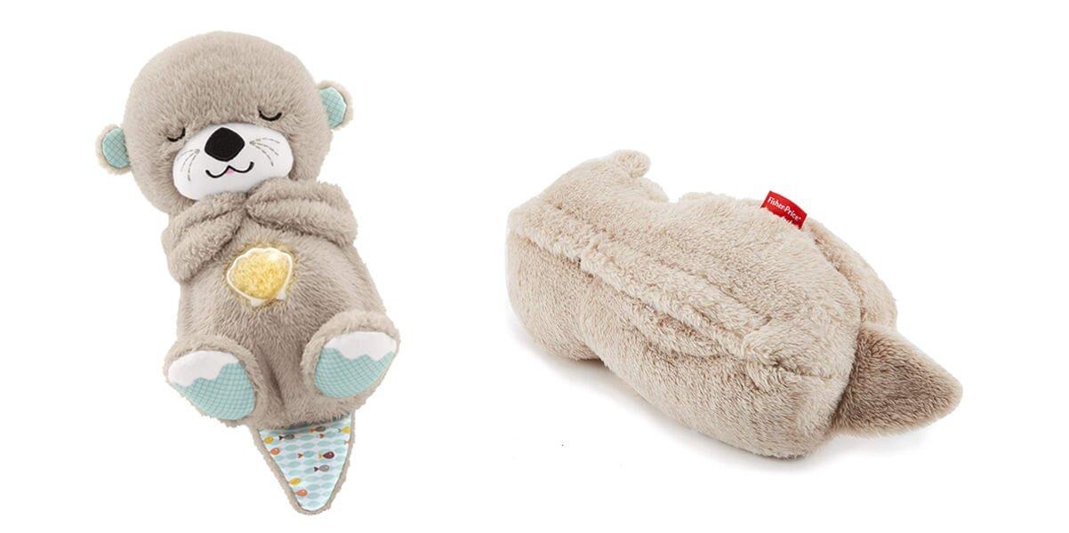 Schlummer Otter von Fisher Price: Spieluhr und Einschlafhilfe