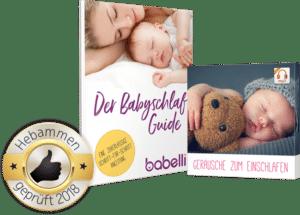 Der Babyschlaf-Guide