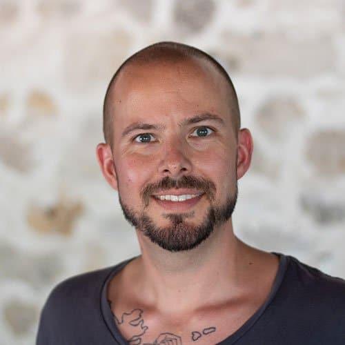 Experte Christoph Hübner