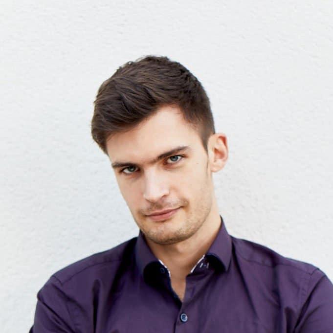 Dominik Panosch